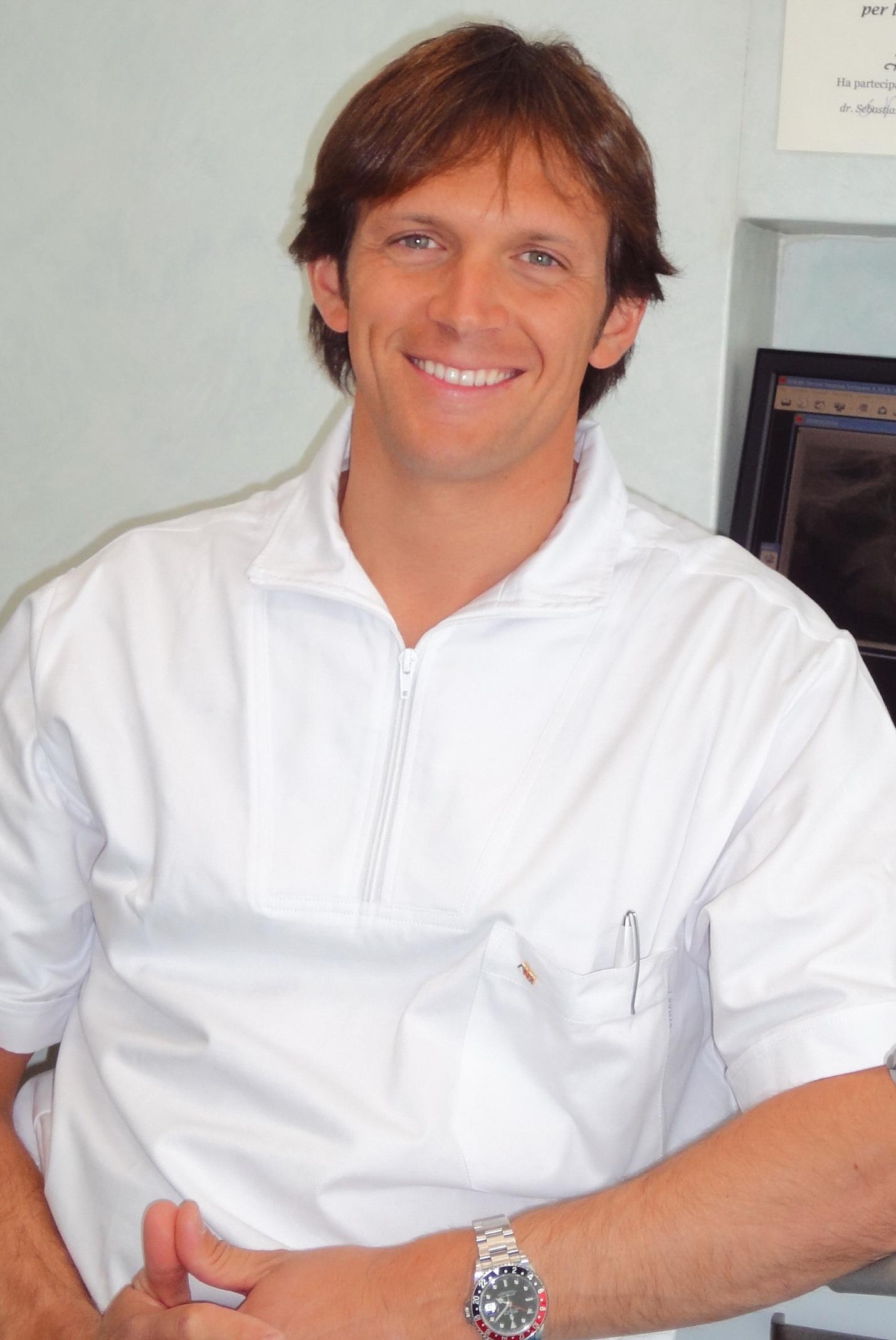 Simone Spagarino